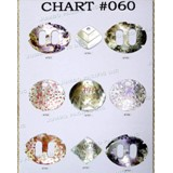 Chart Components #060 - Codes: #783, #784, #785, #786, #787, #788, #789, #790, #791